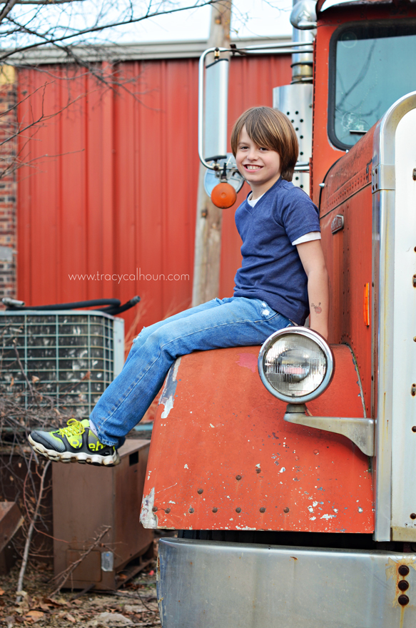 Tulsa child session
